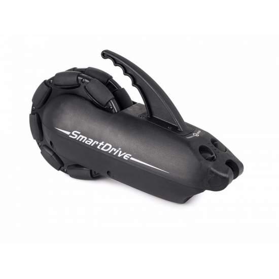 SmartDrive MX2-motor voor rolstoelgebruikers