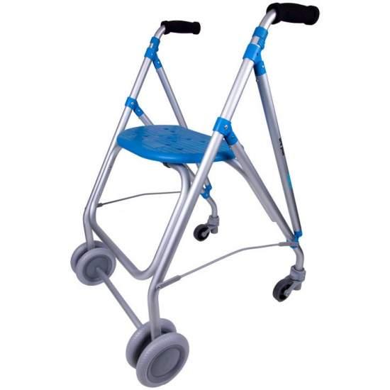 Alu-Gehhilfe für ältere Menschen ARA-PLUS