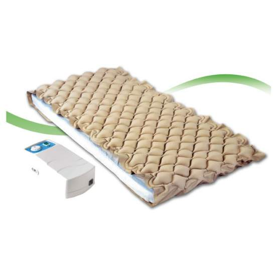 Antiescaras mattress