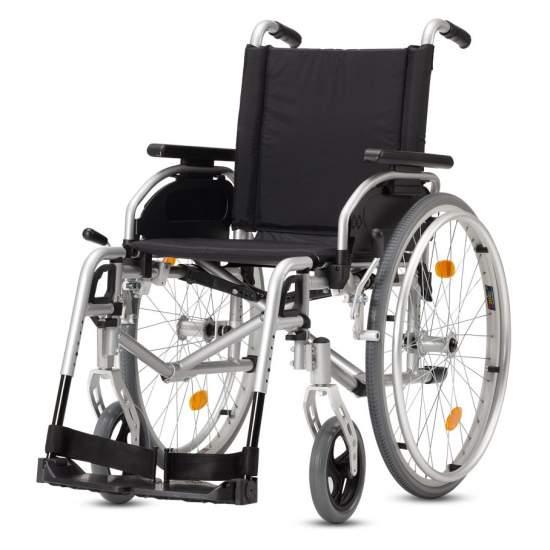 Lichte rolstoel