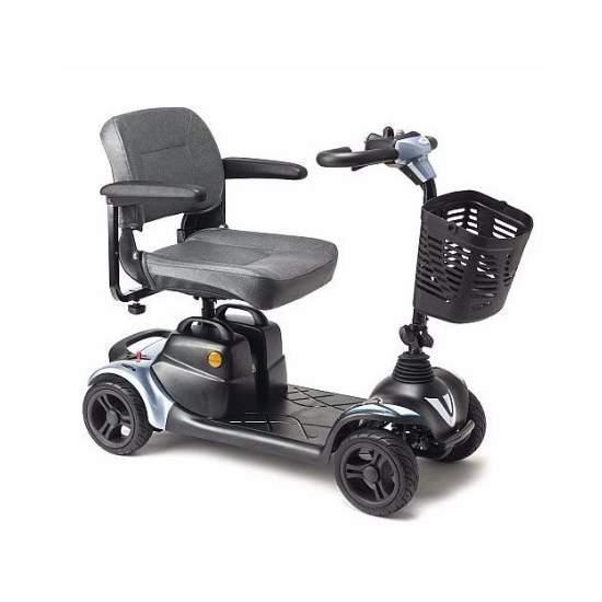 Verwijderbare scooter Apex i-Nano