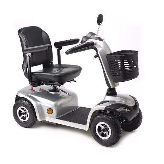 Scooter i-Tauro