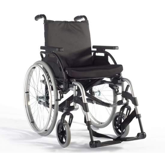 BasiX 2 Opklapbare rolstoel