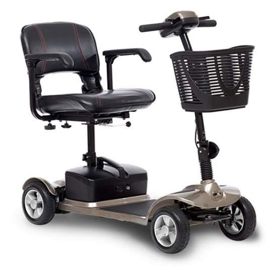 Kymco K-Lite scooter