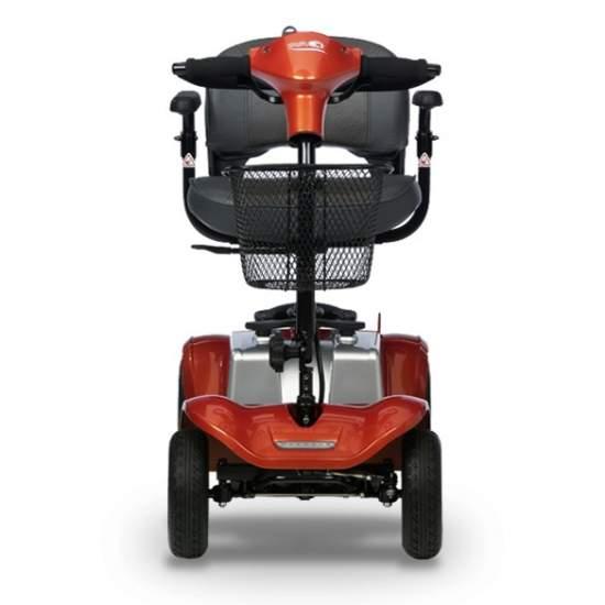 Scooter Mini LS van Kymco