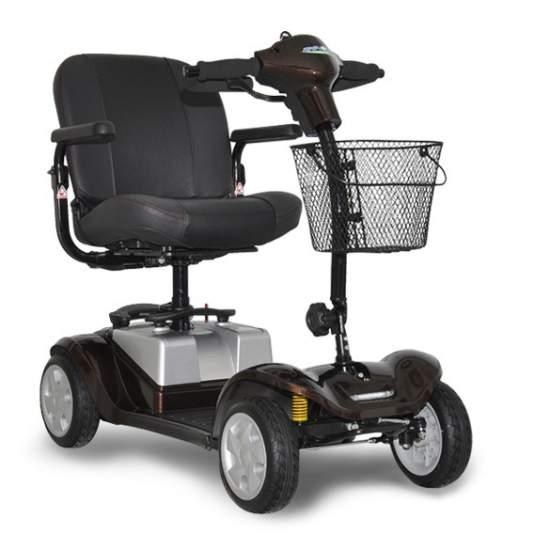 Kymco Mini Comfort Roller