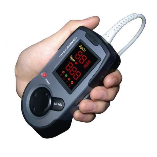 Pulsoximeter