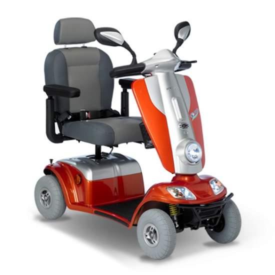 Midi XLS Scooter
