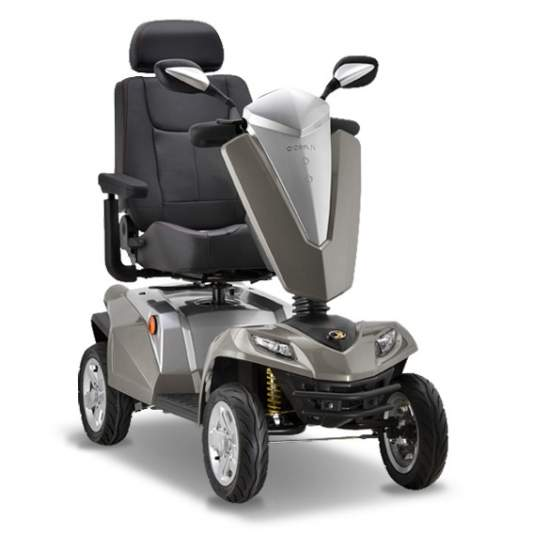 Kymco Maxer scooter