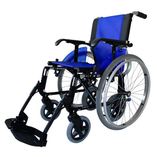 Rollstuhl Forta LINE-DUO