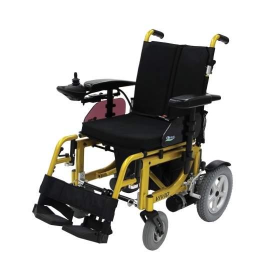 Rollstuhl Vivio de Kymco
