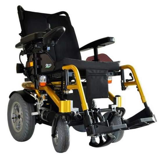 Wheelchair K Activ