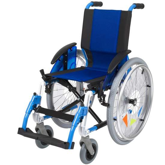 Rollstuhllinie Infantil de Forta