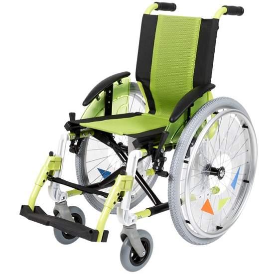 Wheelchair Line Infantil de Forta