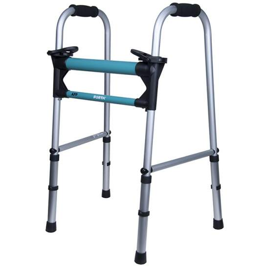 AFP of Forta (Foldable Fixed Walker)