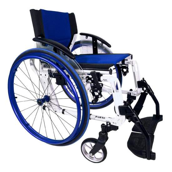 Wheelchair Sport Line aluminum and foldable