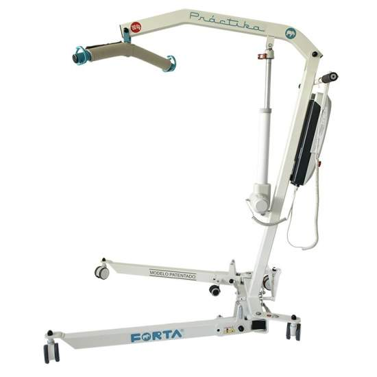 Practika lifting crane from Forta