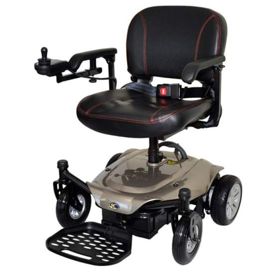 Wheelchair K Chair by Kymco
