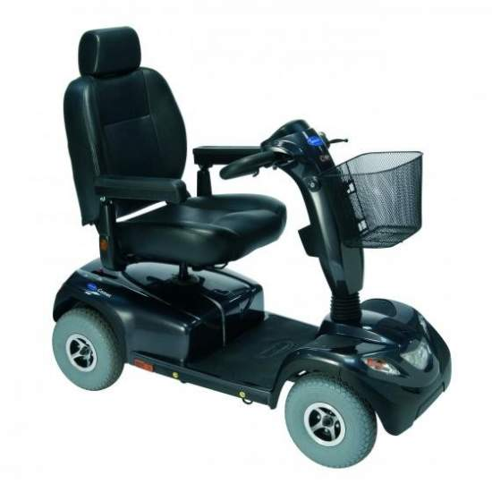 Scooter Invacare Comet 4 HD