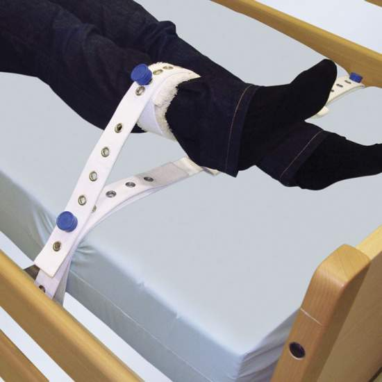 ANKLE HARNESS TO BED WITH MAGNETS ARNETEC ORLIMAN