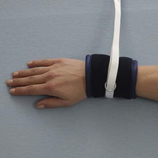 Polsband Zachte enkelbanden