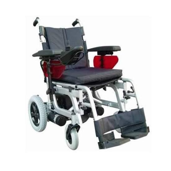 Rollstuhlemblem von Libercar