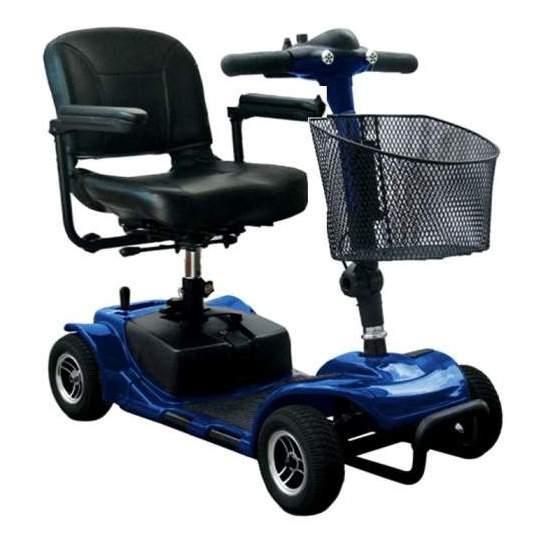 Scooter Libercar Smart 4 Wheels