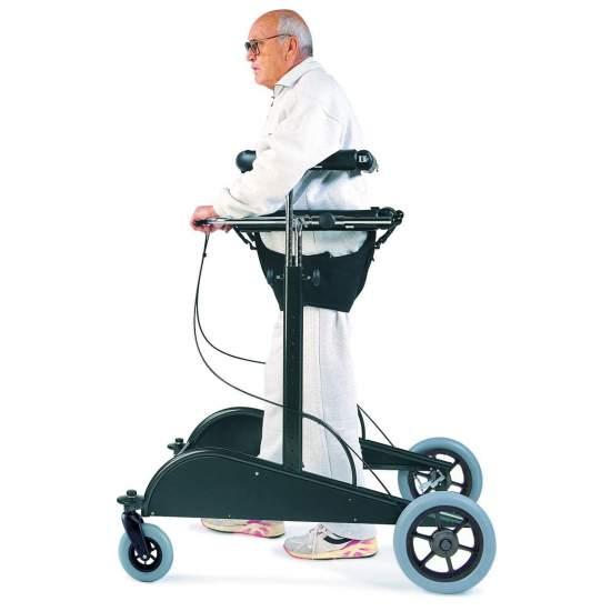 Dynamico walker