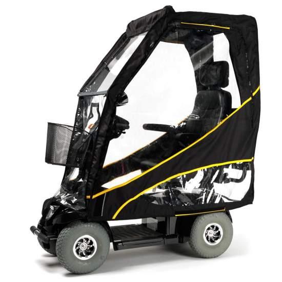 ScooterPac Regenschutz für Roller