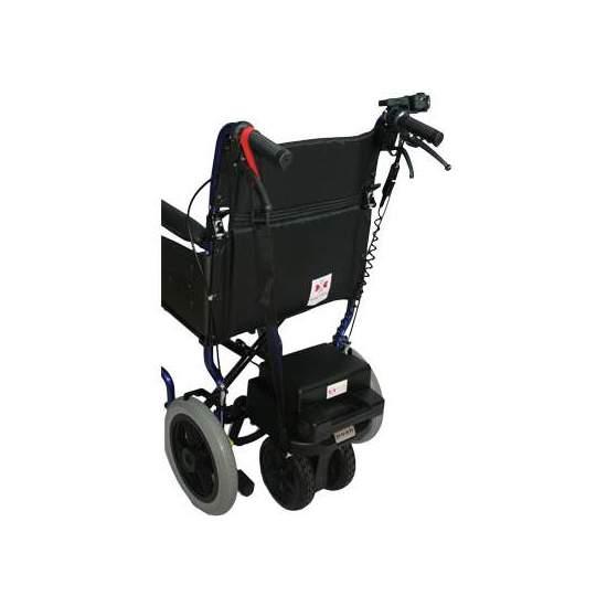 Motorrolstoel Easy 15