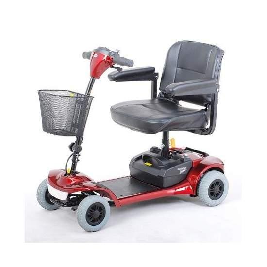Verwijderbare scooter Nico 02