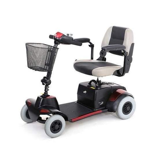 Scooter nico 03 verwijderbaar