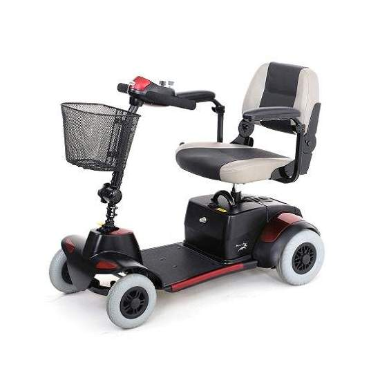 Scooter nico 03 removable