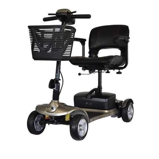 Roller Kymco K-Lite Comfort