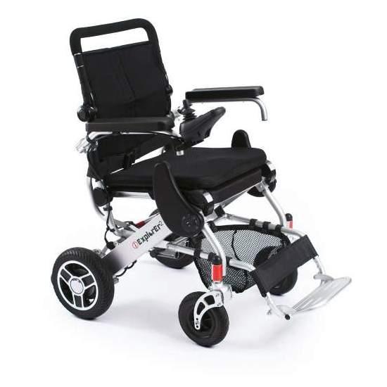 I Explorer 2 chair