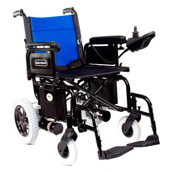 Wheelchair Libercar Power Chair Lithium