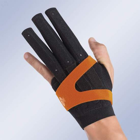 FINGER GLOVE M710 IMMOBILISER
