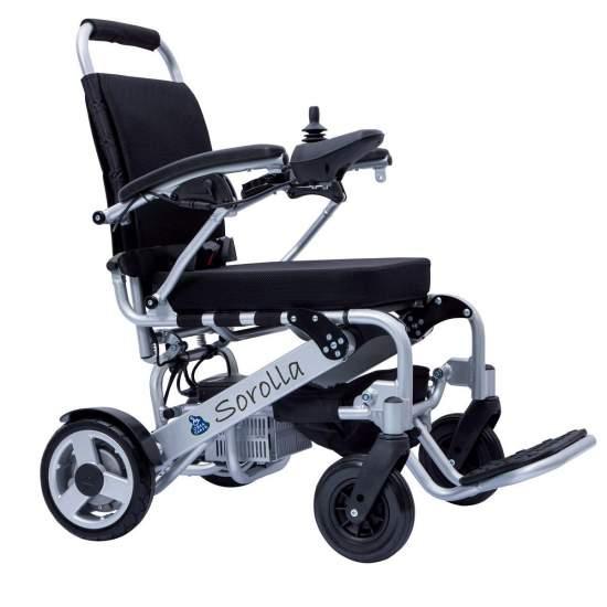 Electric folding chair Sorolla Mini