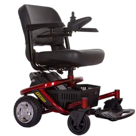 Rollstuhl Capri