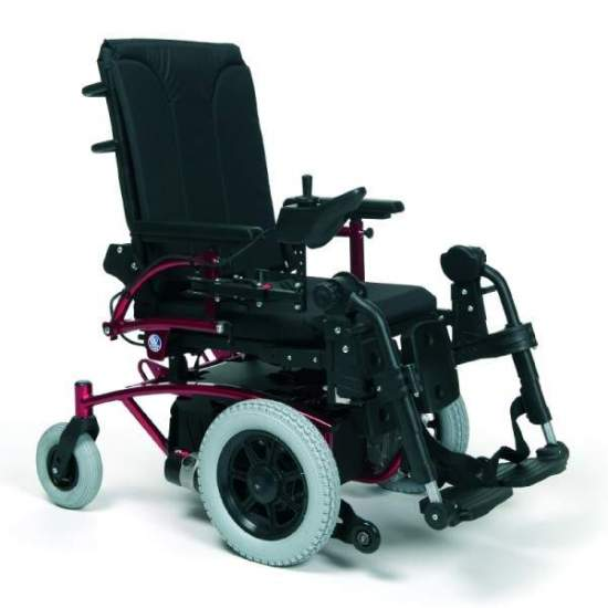 Wheelchair Navix (Front-wheel drive)