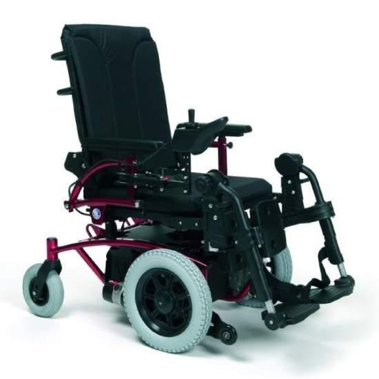 Rollstuhl Navix (Frontantrieb)