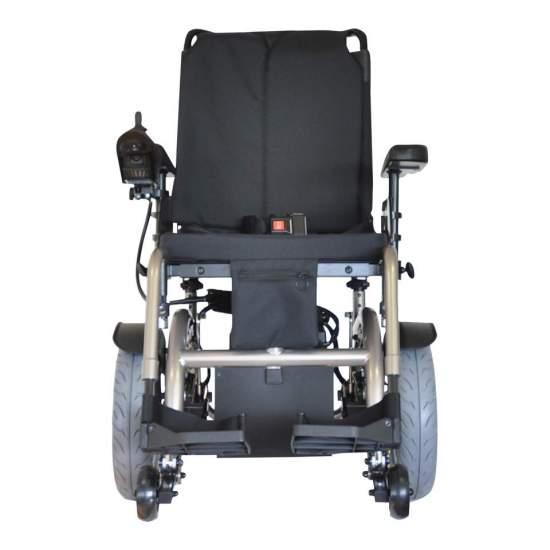 Rollstuhl K-Movie Rehab