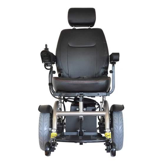 Rollstuhl K-Movie Captain