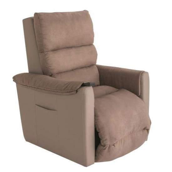 Comfortabele fauteuil met...