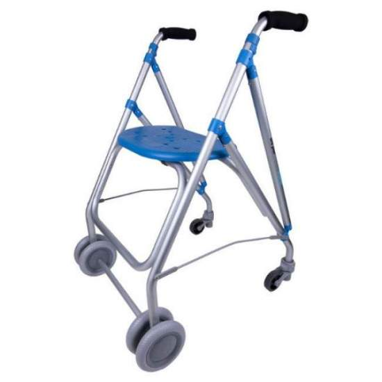 Aluminum walker ARA PLUS