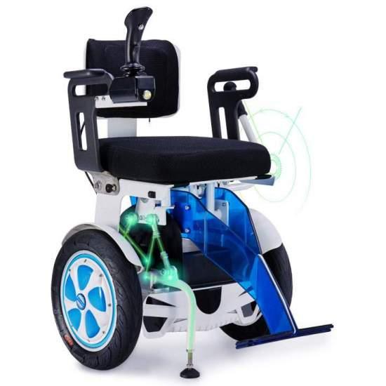 Rollstuhl A6