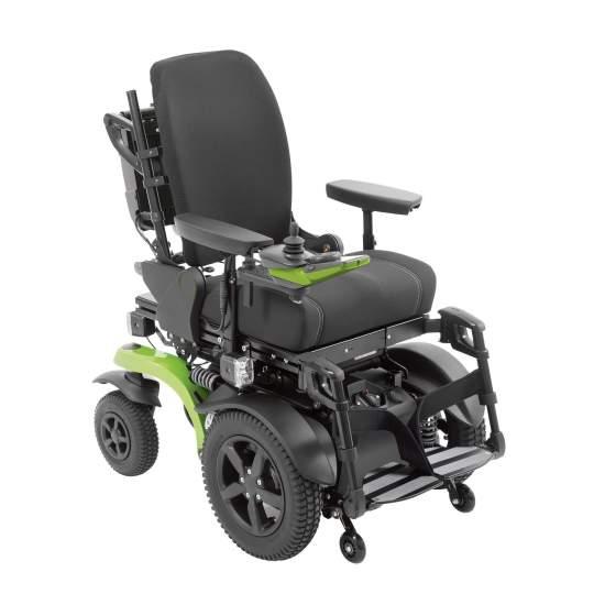 Electric wheelchair Juvo B5...