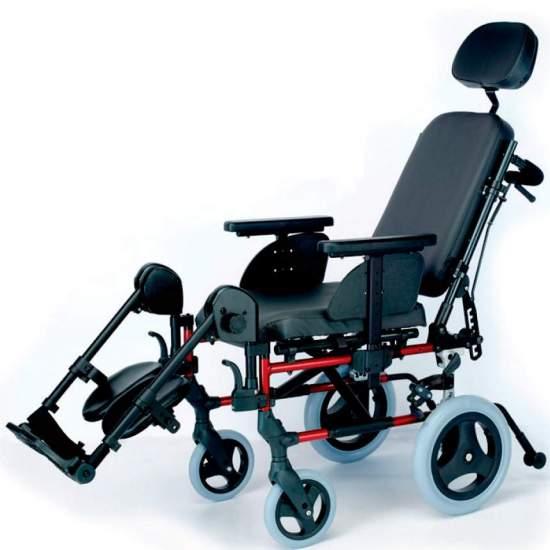 exemplaar van Wheelchair...