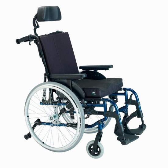 Luftiger Stuhl STYLE X