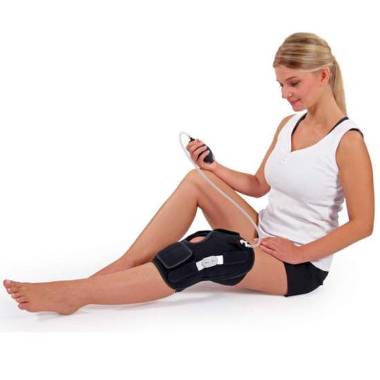Kneepad DONJOY Perform Ice
